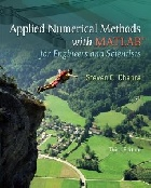 APPLIED NUMERICAL METHODS WITH MATLB FOR ENGINEERINGS & SCIENTISTS 3/E 2012 - 0071086188