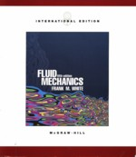 FLUID MECHANICS 5/E 2003 - 0071215662