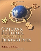 OPTIONS, FUTURES, & OTHER DERIVATIVES 9/E 2014 - 0133456315