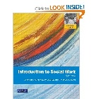 INTRODUCTION TO SOCIAL WORK 12/E 2012 - 0205221726