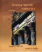 FINANCIAL MARKETS & INSTITUTIONS 5/E 2006 ( HARDCOVER ) - 0321280296