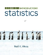 INTRODUCTORY STATISTICS 10/E - 0321989171