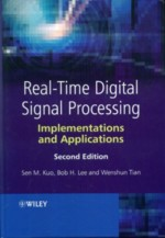 REAL-TIME DIGITAL SIGNAL PROCESSING 2/E 2006 - 0470014954