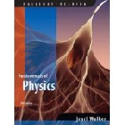 FUNDAMENTALS OF PHYSICS EXTENDED 8/E 2008 (SOFTCOVER) - 047004618X