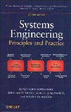 SYSTEMS ENGINEERING PRINCIPLES & PRACTICE 2/E 2011 - 0470405481