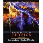 PRINCIPLES OF PHYSICS NON-EXTENDED 9/E 2010 - 0470524634