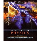 PRINCIPLES OF PHYSICS EXTENDED 9/E 2011 - 0470561580