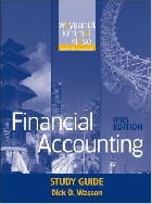 FINANCIAL ACCOUNTING STUDY GUIDE: IFRS EDITION 2010 - 0470607262
