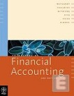 PRINCIPLES OF FINANCIAL ACCOUNTING 2/E 2010 - 0470819251