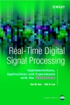REAL-TIME DIGITAL SIGNAL PROCESSING (TMS320C55X) 2001 - 0470841370