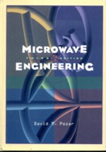 MICROWAVE ENGINEERING 3/E 2005 - 0471448788