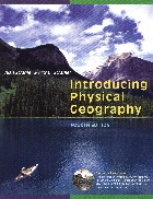 INTRODUCING PHYSICAL GEOGRAPHY 4/E 2005 - 047167950X