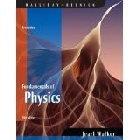 FUNDAMENTALS OF PHYSICS EXTENDED 8/E 2007 (HARDCOVER) - 0471758019