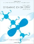 STUDENT SOLUTIONS MANUAL & STUDY GUIDE FOR HORNBACK'S ORGANIC CHEMISTRY 2/E 2006 - 0534397107