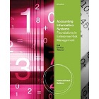 ACCOUNTING INFORMATION SYSTEMS : FOUNDATIONS IN ENTERPRISE RISK MANAGEMENT 9/E 2012 - 0538469323