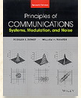 PRINCIPLES OF COMMUNICATIONS: SYSTEMS MODULATION & NOISE 7/E 2015 - 1118078918