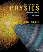 FUNDAMENTALS OF PHYSICS 10/E 2013 - 111823071X