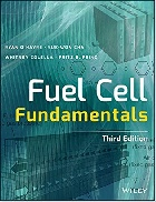 FUEL CELL FUNDAMENTALS 3/E 2016 - 1119113806