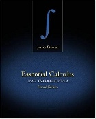 ESSENTIAL CALCULUS: EARLY TRANSCENDENTALS 2/E - 1133112285