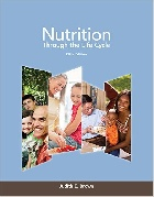 NUTRITION THROUGH THE LIFE CYCLE 5/E 2014 - 1133600492