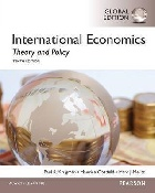 INTERNATIONAL ECONOMICS: THEORY & POLICY GLOBAL EDITION 10/E 2014 - 1292019557