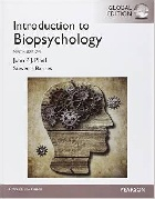 BIOPSYCHOLOGY (GLOBAL EDITION) 9/E 2014 - 1292058919