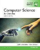 COMPUTER SCIENCE: AN OVERVIEW 12/E 2015 - 1292061162