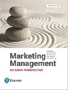 MARKETING MANAGEMENT: AN ASIAN PERSPECTIVE 7/E 2017 - 129208958X