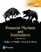 FINANCIAL MARKETS & INSTITUTIONS GLOBAL EDITION 9/E 2018 - 1292215003