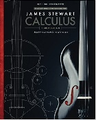 STUDENT SOLUTIONS MANUAL, CHAPTERS 10-17 FOR STEWART'S MULTIVARIABLE CALCULUS, 8TH (JAMES STEWART CALCULUS) 8/E 2015 - 1305271823