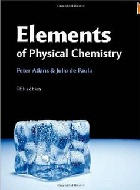 SOLUTIONS MANUAL FOR ELEMENTS OF PHYSICAL CHEMISTRY 5/E 2009 - 1429224002