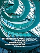 INTERNATIONAL HUMAN RESOURCE MANAGEMENT 7/E 2017 - 147371902X