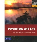 PSYCHOLOGY & LIFE (WITH STUDENT ACCESS CARD) 19/E 2010 - 9880080130