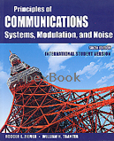 PRINCIPLES OF COMMUNICATIONS SYSTEMS, MODULATION & NOISE 6/E 2010 - 0470398787 - 9780470398784