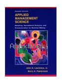 APPLIED MANAGEMENT SCIENCE 2/E 2002 - 0471391905 - 9780471391906