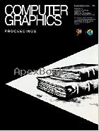 COMPUTER GRAPHICS (SIGGRAPH '97 CONFERENCE PROCEEDINGS) 1997 - 0201322307 - 9780201322309