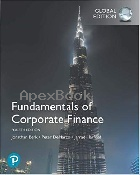 FUNDAMENTALS OF CORPORATE FINANCE 4/E 