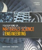 FOUNDATIONS OF MATERIALS SCIENCE & ENGINEERING 5/E 2011 (SI) - 0071311149 - 9780071311144