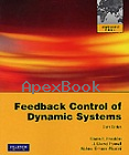 FEEDBACK CONTROL OF DYNAMIC SYSTEMS 6/E 2010 - 0135001501 - 9780135001509