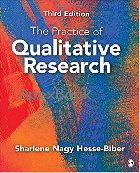 THE PRACTICE OF QUALITATIVE RESEARCH: ENGAGING STUDENTS IN THE RESEARCH PROCESS 3/E 2016 - 1452268088 - 9781452268088