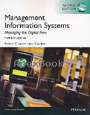 MANAGEMENT INFORMATION SYSTEMS: MANAGING THE DIGITAL FIRM 13/E 2014 - 027378997X - 9780273789970