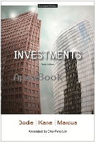 INVESTMENTS (ANNOTATED EDITION) 10/E 2014 - 9863411280 - 9789863411284