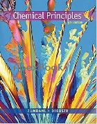 CHEMICAL PRINCIPLES 8/E 2016 - 1305581989   - 9781305581982