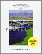WASTEWATER ENGINEERING: TREATMENT & RESOURCE RECOVERY 5/E 2014 (二冊不分售) - 1259010791 - 9781259010798