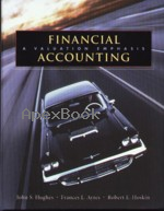 FINANCIAL ACCOUNTING: A VALUATION EMPHASIS 2005 - 0471203599 - 9780471203599