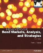 BOND MARKETS, ANALYSIS, & STRATEGIES 8/E 2013 - 0273766139 - 9780273766131