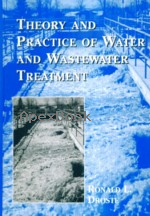 THEORY & PRACTICE OF WATER & WASTEWATER TREATMENT 1997 - 0471124443 - 9780471124443