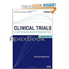 CLINICAL TRIALS : A METHODOLGIC PERSPECTIVE 2/E 2005 - 0471727814 - 9780471727811