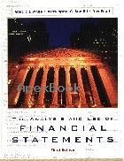 THE ANALYSIS & USE OF FINANCIAL STATEMENTS 3/E 2003* - 047142918X - 9780471429180
