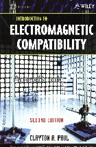 INTRODUCTION TO ELECTROMAGNETIC COMPATIBILITY 2/E 2006 - 0471755001 - 9780471755005